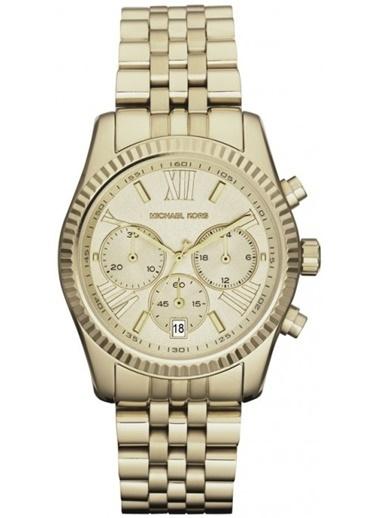Michael Kors Mk5556 Kadın Kol Saati Sarı